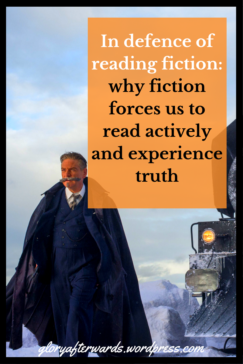 in defence of fiction