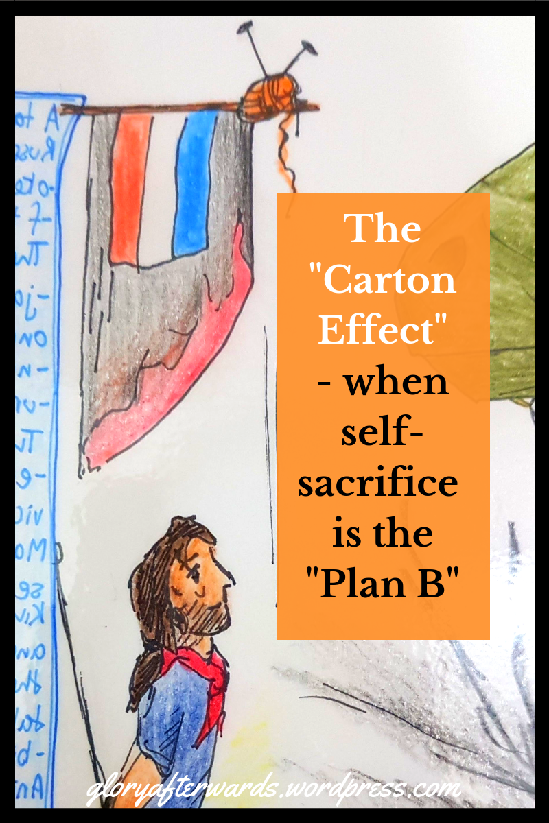 the carton effect 2